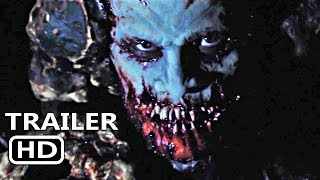 BEYOND HELL Official Trailer (2020) Horror Movie