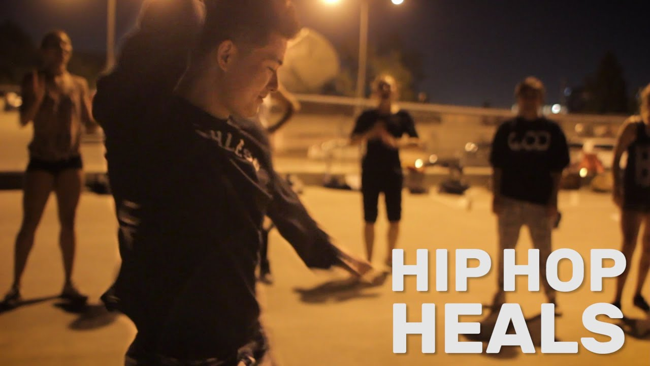 Hip Hop Heals: USC Dance Crew Helps Children's Hospital Los Angeles