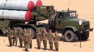 С-300 для Сирии и