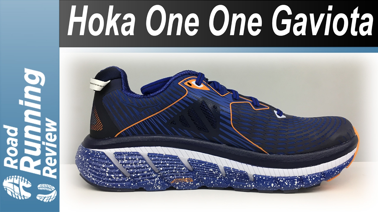 the latest 0a832 83346 Hoka One One Gaviota Preview