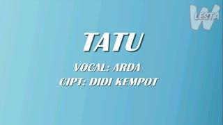 Tatu Arda Mp3 Uyeshare