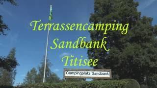 TerrassenCamping Sandbank