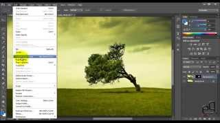 photoshop cs6 puppet wrap compositioning and manipulating objects in a image