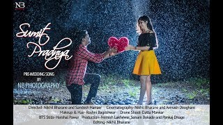 Pre-wedding Song - Man Dhaga dhaga