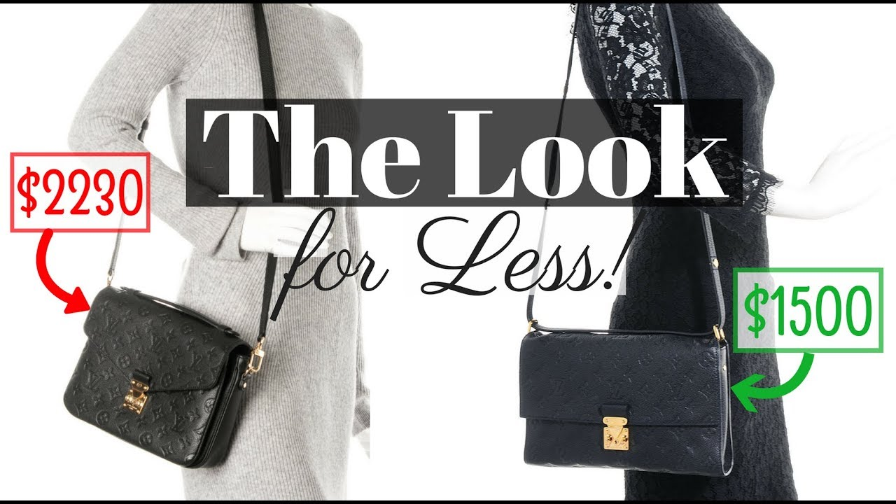 THE LOOK FOR LESS  275b9d86df7f7