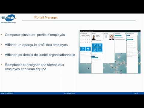 [webinar] Administration du personnel sur SAP HR Renewal
