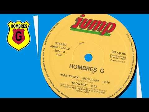 HOMBRES G - MASTER MIX (Cara A)
