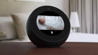 Echo Spot: Smart Home Cameras