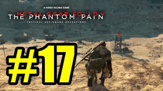 Bamboozled! - Metal Gear Solid 5 The Phantom Pain #17
