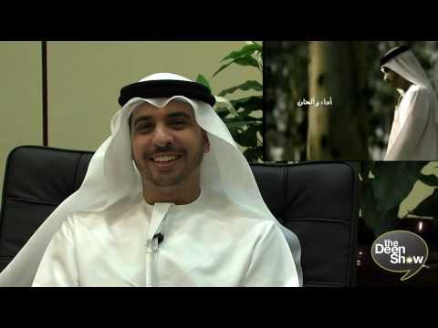 Ahmed Bukhatir on The Deen Show