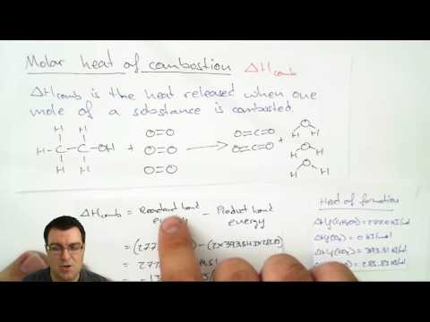 Science with Nico - Combustion of Ethanol and Calculating Molar Heat of combustion