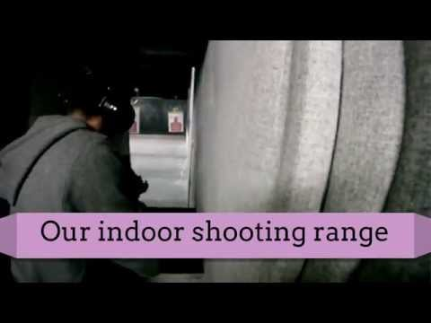 Hialeah Shooting Range ǀ Miami Guns and Range ǀ www.miamigunsinc.com | 305-615-2044