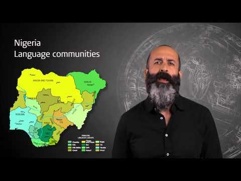 Module 4.3 Dr. Jan Erk:  Federalism in Nigeria