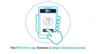 Buying NYC Ferry Tickets