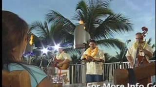 Live Music Waikiki Heineken Hot Hawaiian Nights at Tiki