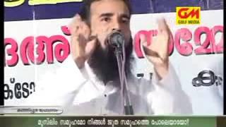 Mujahidh balusherry speech part 1 Thumbnail