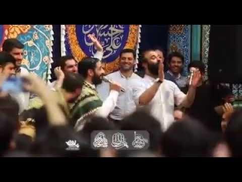 Irani noha whwne