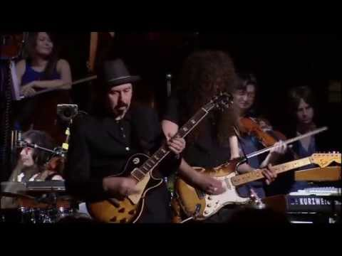 Deep Purple Hush live