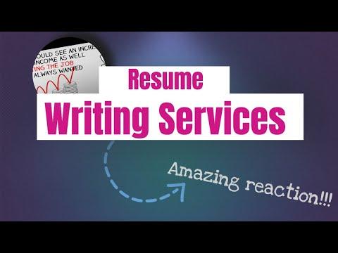 chesapeake resume writing service+reviews