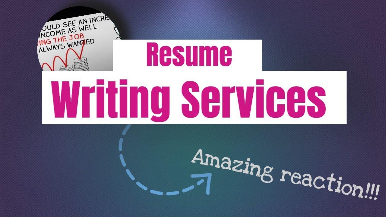Executive cv writing services uk