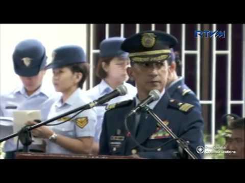 115th Philippine Coast Guard Anniversary 10/12/2016