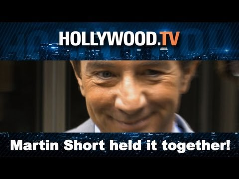 Martin Short on Terrible 'Today'  Death Gaffe  Hollywood.TV
