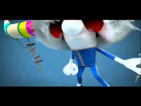 Jamiroquai - White Knuckle Ride [Video Alterno]