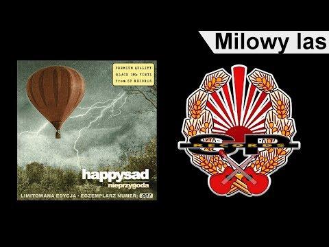 HAPPYSAD - Milowy las [OFFICIAL AUDIO] mp3
