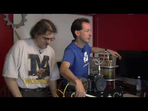 Geek Group Farnsworth-Hirsch-Meeks Fusor