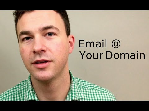 How to make email id in google account