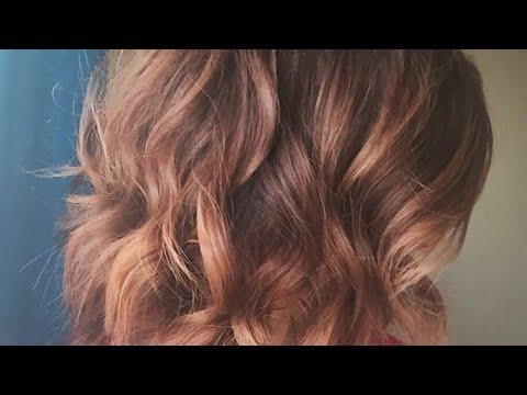 Окрашивание волос в домашних условиях | L'OREAL Preference 6.35