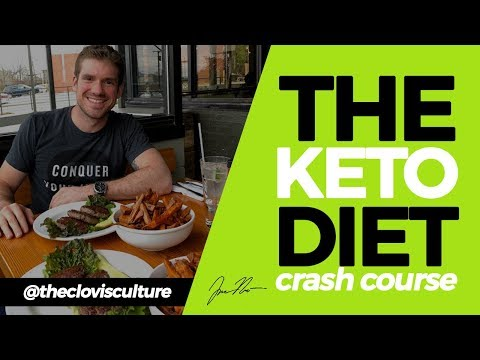 the-keto-diet-crash-course-with-justin-nault