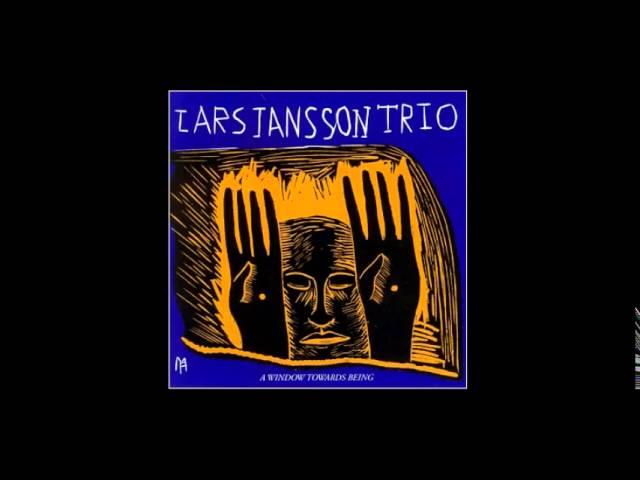 """名曲千夜一夜物語-617~""""More Human""""-Lars Jansson Trio-1991"""