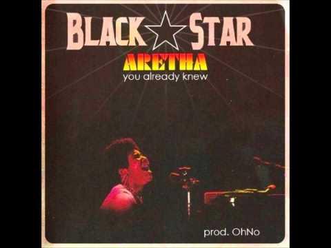 Black Star (Mos Def & Talib Kweli) - You Already Knew   DL Link Below