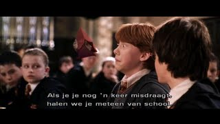 Harry Potter and the Chamber of Secrets - The Howler