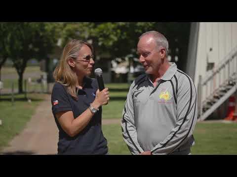 INTERVIEW - MARK TINGEY