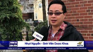 PHÓNG SỰ CÔNG ĐỒNG: Người Việt tại Massachusetts nghĩ gì về sự kiện bác sĩ David Đào