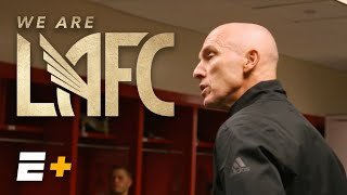 Bob Bradley lays into LAFC after loss to Chicago Fire   We Are LAFC   ESPN+