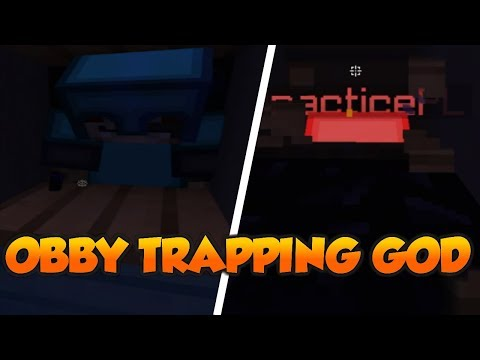 Obby Trapping Montage - Hypixel UHC Trapping