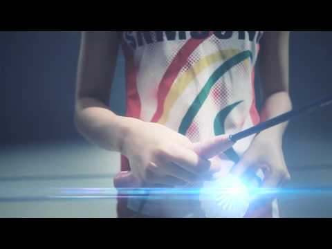 Samsung Sports- Badminton (intro)