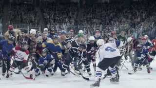 Tim Hortons Good Ol' Hockey Game featuring Sidney Crosby Thumbnail