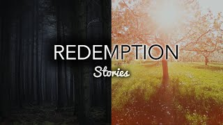 Redemption Stories: Matthew