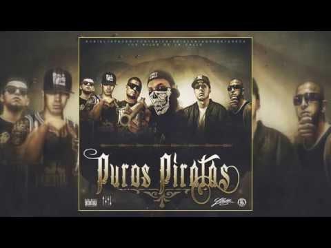 Los Hijos De La Calle - Puros Piratas