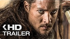 THE LAST KINGDOM Exklusiv Trailer German Deutsch (2017)