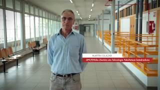 """Zientzialari 95 - Martin Olazar  """"Bioerregaia bizirik dagoen biomasatik sortutako erregaia da"""""""