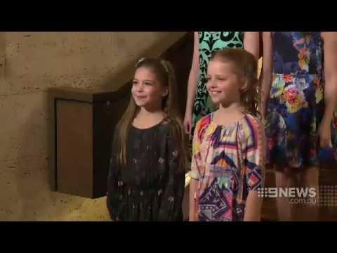 Sound Of Music | 9 News Adelaide