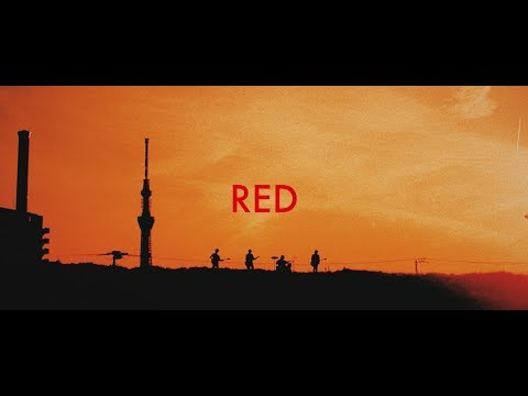 KOTORI 「RED」 Official Music Video