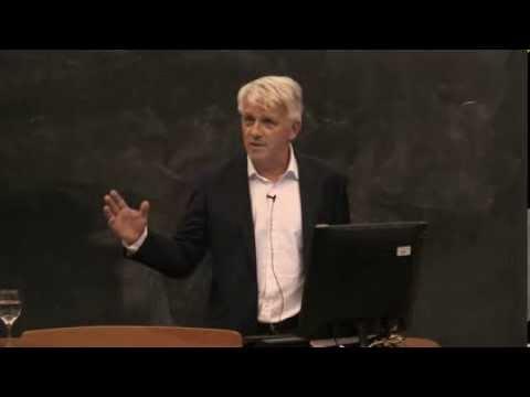 Prof. Stephen Wigmore - The Case of the Vanishing Yellow Man