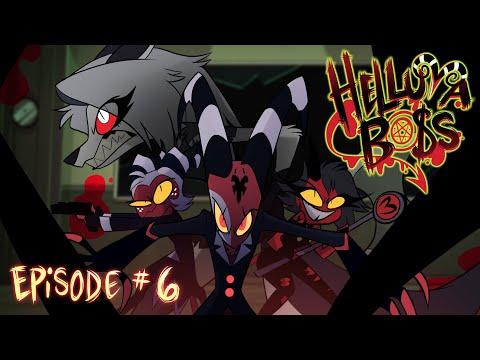 HELLUVA BOSS - Truth Seekers // S1: Episode 6