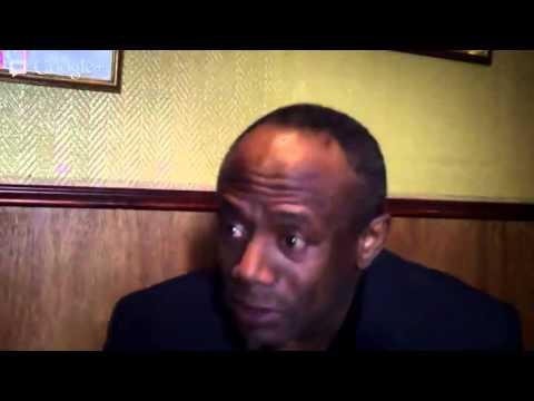 African Press International: 4-times Mr Universe- Proff. body builder Mr Charlie Abboh